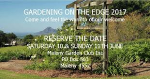 Gardening on the Edge 2017